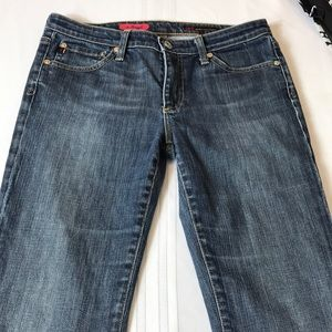 Ag Adriano Goldschmied Jeans - AG Adriano Goldschmied the Angel Boot Cut Jean 29